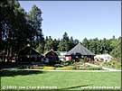 Gimle gård i Kristiansand på Bildebase.no