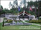 Setesdal Mineralpark på Evje