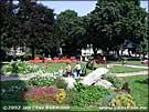 Wærgelandsparken i Kristiansand