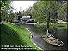 Ravnedalen i Kristiansand på Bildebase.no