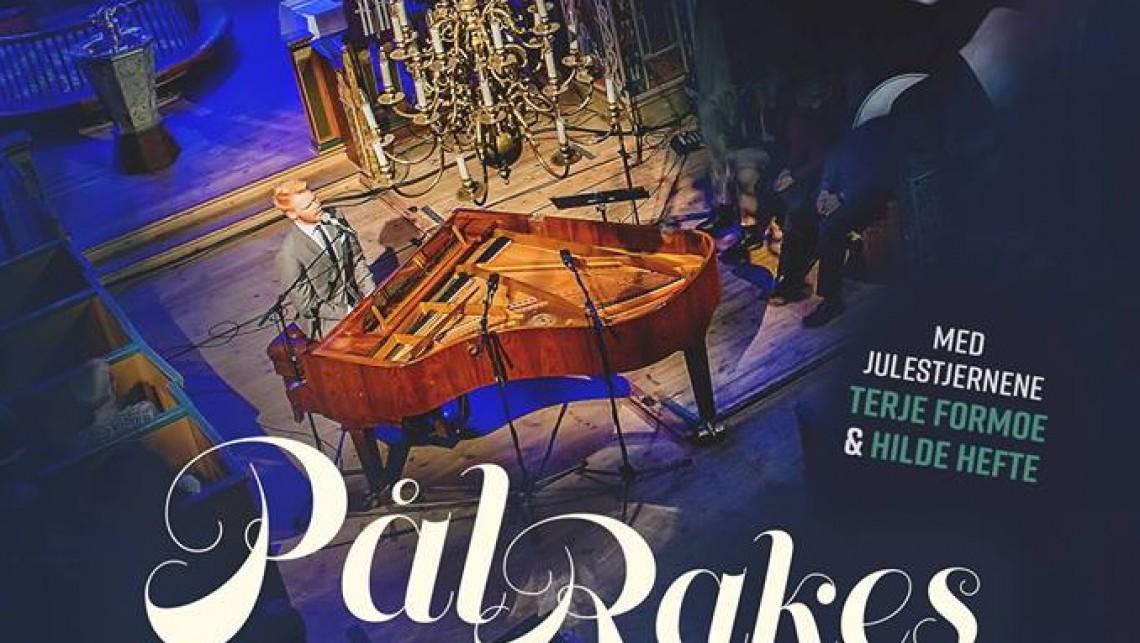 Pål Rakes julekonsert